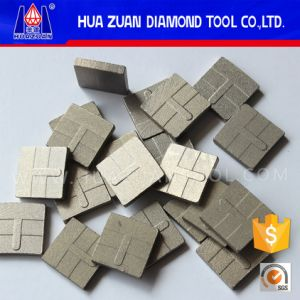 Diamond Segment for Granite Stone Cutting pictures & photos