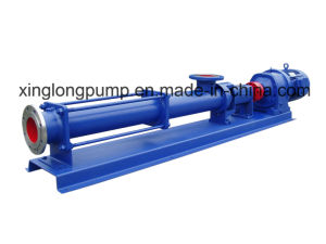 Xinglong Single Screw Pump pictures & photos