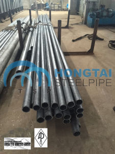 Supplier of Cold Drawn GB8162 Tube with Ts16949 pictures & photos