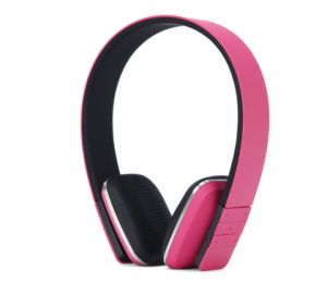 Bluetooth Headphone Wireless Stereo Bluetooth 4.1 Active Noise Cancelling Bluetooth Headset. pictures & photos