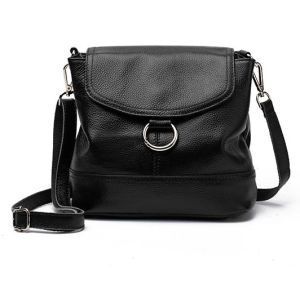 2017 New Arrival Fashion Tote Bucket Hand Bag O-Ring Shoulder Bag Leisure Style Hcy-5051 pictures & photos