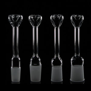 Domeless Quartz Banger Nail 14mm 18mm Female Male Joint Quartz Domeless Banger Nails Bowl for Rips and Dabs Wax Oil Rigs Glass pipe pictures & photos