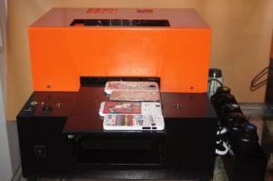 New Design 6 Colors Multicolor UV Printer, Digital UV Printer, LED UV Printer, Multifunction UV Printer pictures & photos