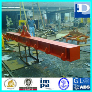 Top Running Workshop Overhead Crane Beam for Steel Lifting pictures & photos
