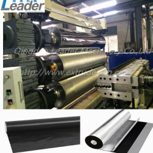 High Grade PE Geomenbranel Extrusion Machine pictures & photos