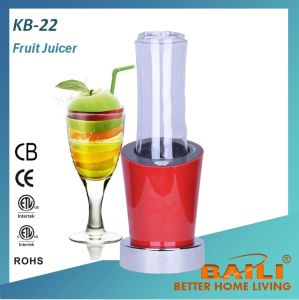 Wholesale 20 Oz. Single Serve Blender, Fruit Juicer pictures & photos