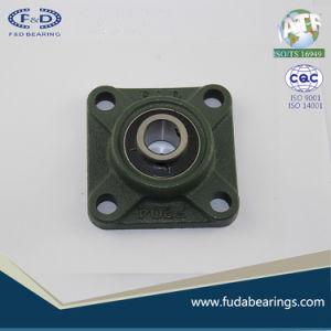 Pillow Block Bearing UCF203 China Professsional Manufaturer Chrome Steel Bearing pictures & photos