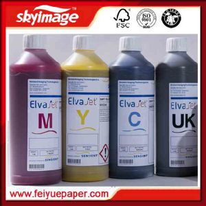 Sensient S Series Eco-Friendly Dye Sublimation Ink for Digital Textile Printing pictures & photos