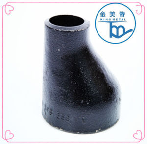 "1"" A234 Wp22 Sch80 Concentric Alloy Reducer pictures & photos"