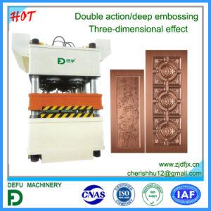 Hydraulic Press Machine 3600ton pictures & photos