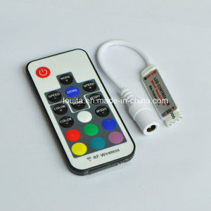 RF Remote Control for RGB LED Strip pictures & photos