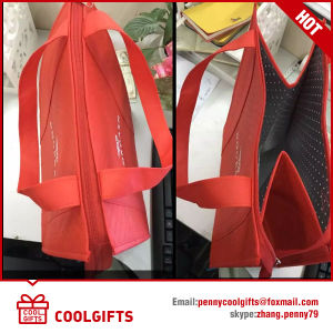 New Promotional Cooler Bag with Zipper for Gift pictures & photos
