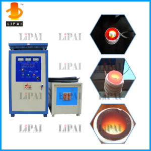 Fast Heating Copper Steel Gold Induction Melting Machine/Furnace pictures & photos