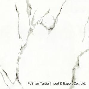 Full Polished Glazed 600X600mm Porcelain Floor Tile (TJ62002) pictures & photos