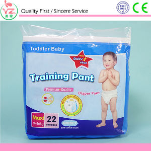 Cheapest Price Super Absorption Baby Diaper Manufacturers in China pictures & photos