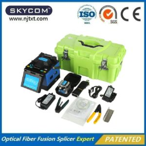 Optical Equipment Fusion Splicer pictures & photos