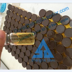 99% Finished Steroid Injectable Boldenone Acetate for Bodybuilding pictures & photos