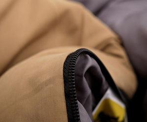 Deft Design Durable Hollow Cotton Sleeping Bag pictures & photos