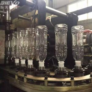 4 Cavity Servo Pet Water Bottle Blow Molding Machine pictures & photos