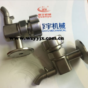 Stainless Steel Perlick Sample Valve for Brewery pictures & photos