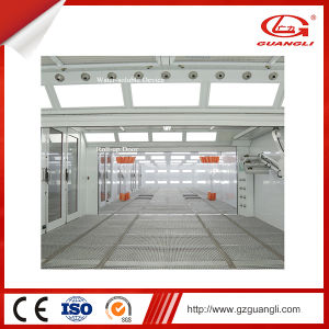 Professional Manufacturer Guangli Auto Powder Coating Line with Ce (GL-L3) pictures & photos