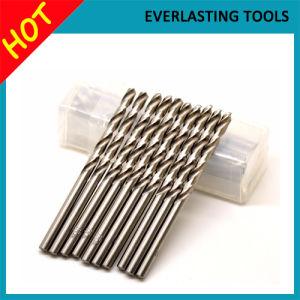 HSS Drill Bits Twist Drill Bits 6542 for Metal Drilling