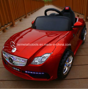 Toy Double Drive Electric Car for Kids to Drive pictures & photos