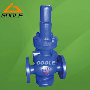 Pressure Reducing Valve pictures & photos