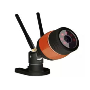 Smart Home Camera with 1.0MP Waterproof Case WiFi IP Camera pictures & photos