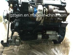 Kubota Original Genuine Kubota V3800 Engine Assy for Sunward 90n9 pictures & photos