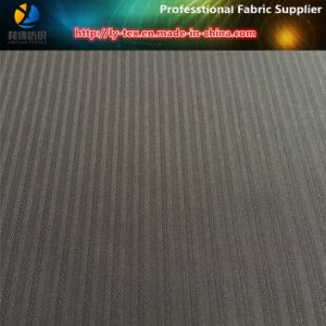 Polyester Special Herringbone Stripe Fabric for Garment/Lining (R0168) pictures & photos