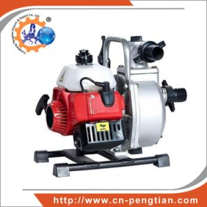 "1.5"" Gasoline Waterpump Wp15 High Quality pictures & photos"
