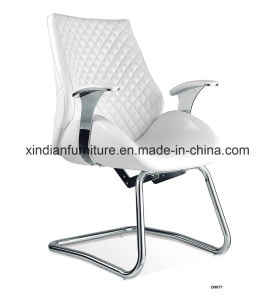 Xindian Hot-Sale modern Commericial Leisure PU Office Chair (D9077) pictures & photos