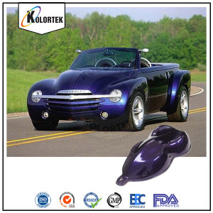 Kolortek Automotive Grade Car Paint Pigment Wholesale pictures & photos
