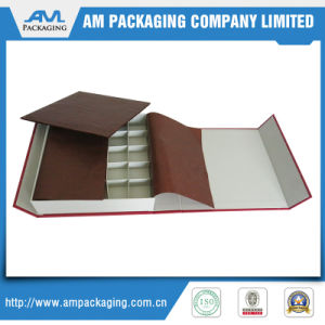Food Grade Paper Gift Box for Chocolate Packing with Fitment Insert Fsc Material pictures & photos