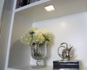 Sensor LED Wardrobe or Cabinet Light pictures & photos