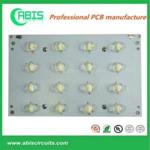 LED PCB Assembly SMT PCBA pictures & photos