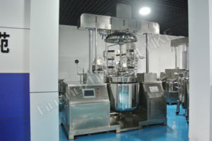 Flk Ce Liquid Foundation Making Machine Manufacture pictures & photos