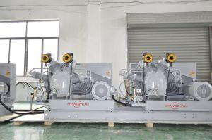 40bar 4.0MPa Pet Bottle-Blowing Dedicated Air Compressor/Blow Air Compressor pictures & photos