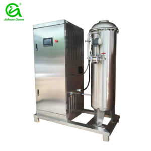3kg-5kg Industrial Large Ozone System for Hospital Wastewater Treatment pictures & photos