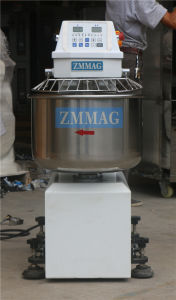 Single Shaft and Double 100kg Spiral Mixer Lifting Head (ZMH-100) pictures & photos