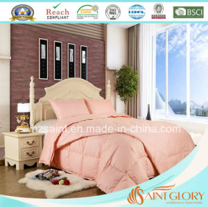 Luxury All Season White Goose Down Duvet 4.5tog+9.0tog Duck Down Comforter pictures & photos
