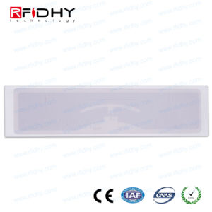 Excellent Resistance to Solvents RFID Windscreen Label pictures & photos