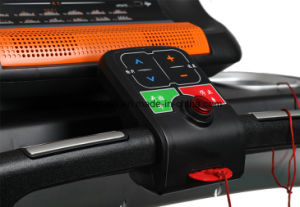 Hot Sale Fitness Equipment Motorized Treadmill AC6.0HP pictures & photos