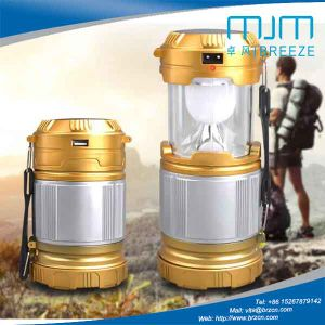Cheap Solar Camping Lantern pictures & photos