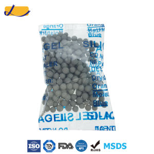 5g Dry Packet ISO Factory Montmorillonite Desiccant for Dry Fruit pictures & photos