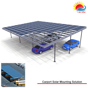Adaptable Solar Array Mounting Systems (MD0068) pictures & photos