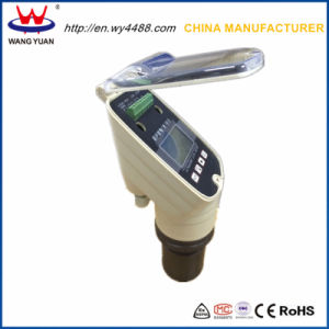 4-20mA Ultrasonic Level Sensor pictures & photos