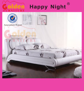 Fashionable Soundproof Capsule Bed 2815 pictures & photos