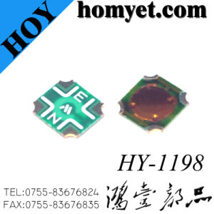 Ultrathin Without Cover Push Tactile Touch Switch (HY-1198) pictures & photos